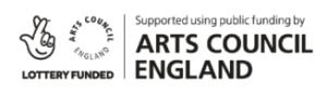 Musical Beacons funder Arts Council England