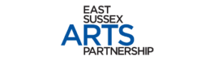 Musical Beacons funder East Sussex Arts Partnership