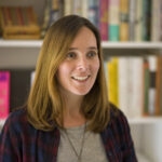 Hannah Dunster Soundcatle Co-director
