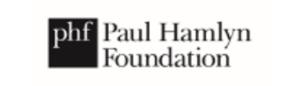 Musical Beacons funder Paul Hamlyn Foundation